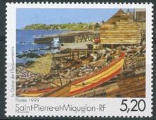 St.Pierre, michel 770, xx