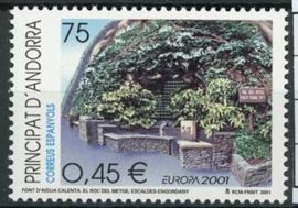Andorra Sp., michel 280, xx