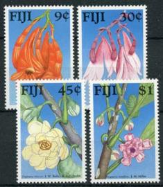 Fiji, michel 590/93, xx