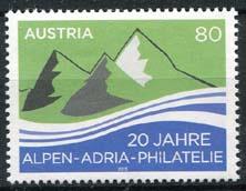 Oostenrijk, michel 3227, xx