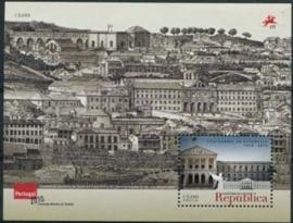 Portugal, michel blok 305, xx