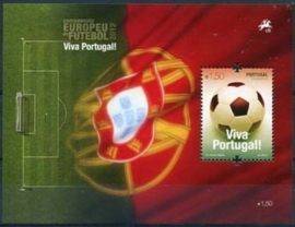 Portugal, michel blok 334, xx