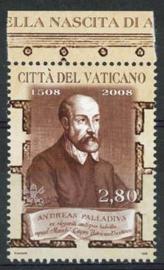 Vaticaan, michel 1625, xx