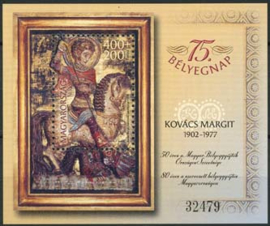 Hongarije, michel blok 275, xx