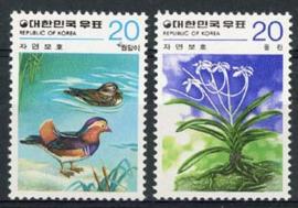 Korea Z., michel 1160/61, xx