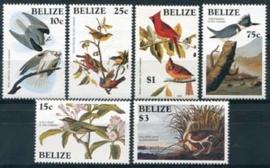 Belize, michel 784/89, xx