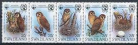 Swaziland, michel 398/02, xx