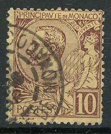 Monaco, michel 14 , o