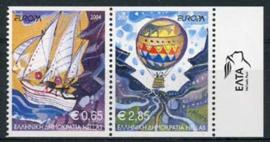 Griekenland, michel 2224/25 C, xx