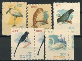 Korea N., michel 402/06, xx