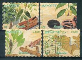 Mayotte , michel 210/13, xx