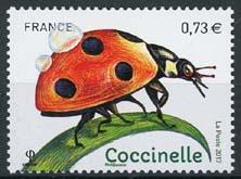 Frankrijk, 17/43, xx