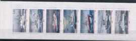 Antarctica Fr., michel MH 898/04, xx