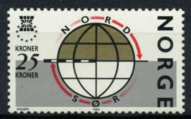 Noorwegen, michel 995, xx