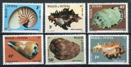 Wallis & F., michel 479/84, xx