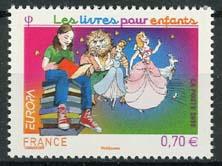 Frankrijk, michel 4857 , xx