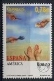 Spanje, michel 4076, xx