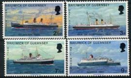 Guernsey, michel 75/78, xx