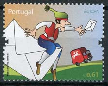 Portugal, michel 3283, xx