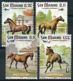 San Marino , michel 2087/90 , xx