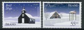 IJsland, michel 998/99, xx