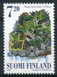 Finland, michel 1517 , xx
