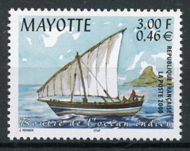 Mayotte , michel 79, xx