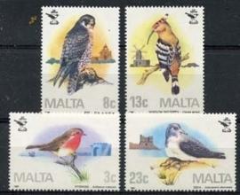 Malta , michel 762/65 , xx