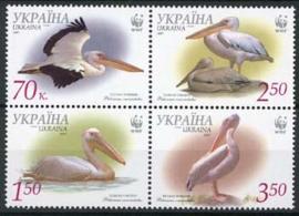 Ukraine, michel 897/900, xx