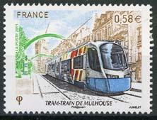 Frankrijk, michel 5025, xx