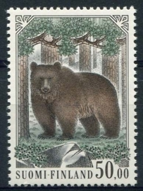 Finland, michel 1090, xx