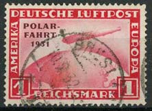 Duitse Rijk, michel 456, o