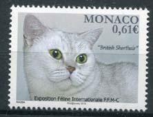 Monaco, michel 3168, xx
