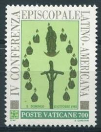 Vatikaan, michel 1070, xx