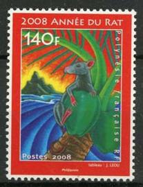 Polynesie Fr., michel 1028, xx