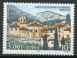 Frankrijk, michel 3451, xx