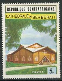 Centrafricain, michel 240, xx