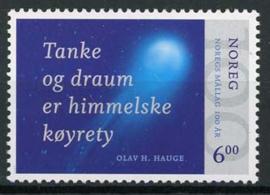 Noorwegen, michel 1563, xx