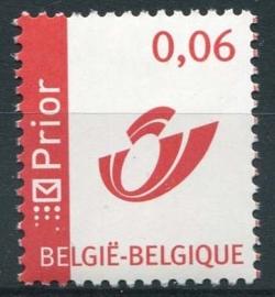 Belgie, obp 3351 , xx