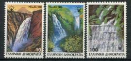 Griekenland, michel 1692/94 A, xx