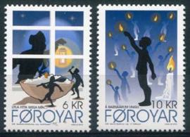 Faroer, michel 710/11, xx