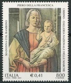 Italie, michel 2771 , xx