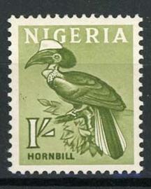 Nigeria, michel 99, xx