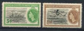 Turks, michel 161/62, xx
