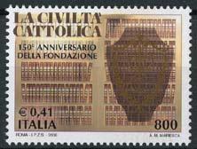 Italie, michel 2689, xx