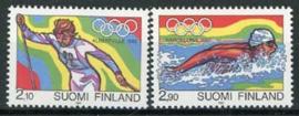 Finland, michel 1161/62, xx