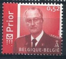 Belgie, obp 3480 , xx