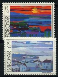 Faroer, michel 160/61, xx