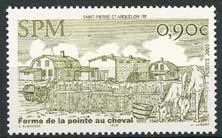 St.Pierre, michel 940, xx