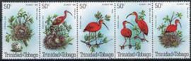Trinidad , michel 411/15, xx